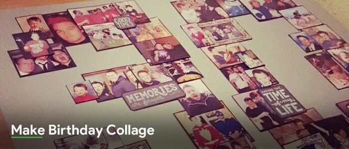 Make Collage